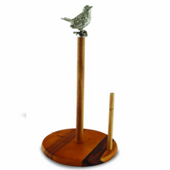 Song Bird Paper Towel Holder