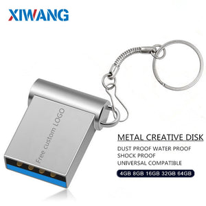 Mini USB 3.0 128 64 32 y 16 gb en varios colores