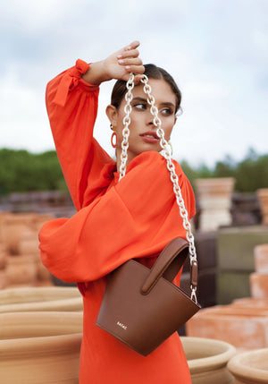 Atelier Batac handcrafted leather bags from Barcelona