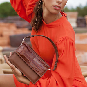 Atelier Batac leather accessories for women