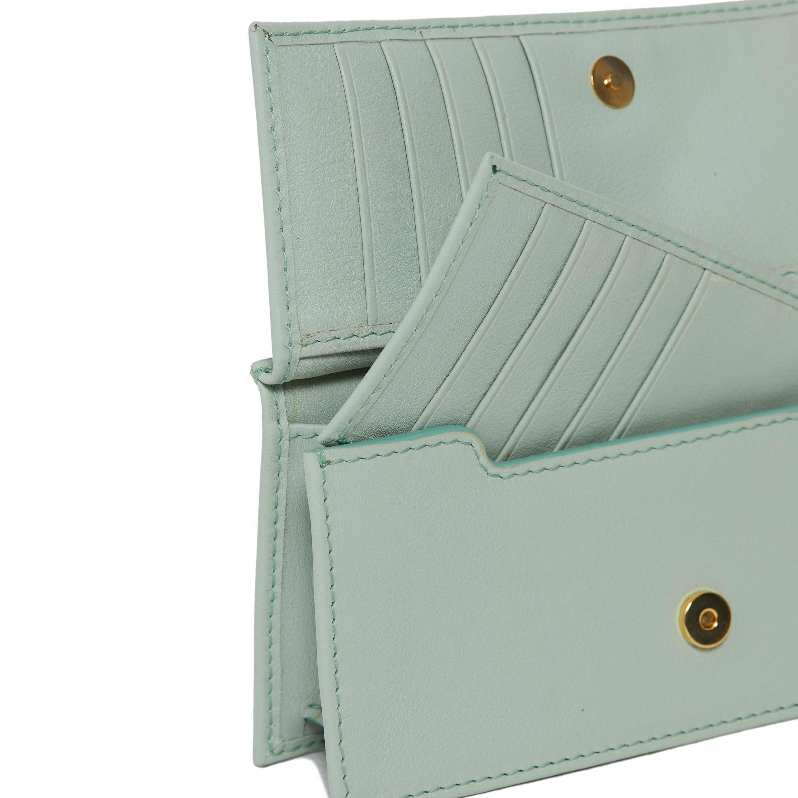 SHELLAC WALLET | Mint