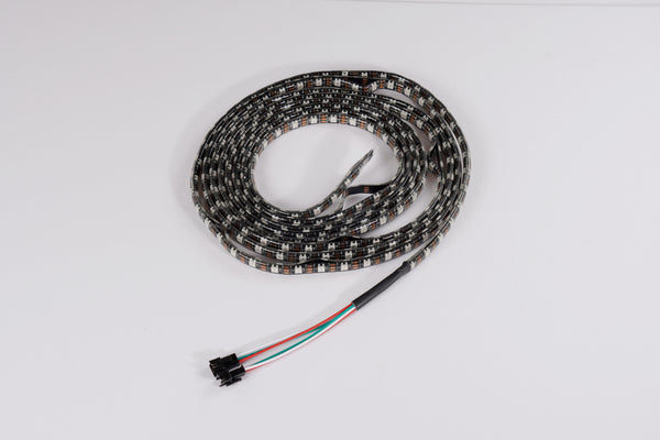 2 4M LED Strips 480LEDs IP65 Rated w/Legacy Connectors