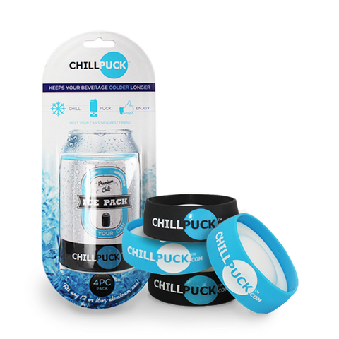Chill Pucks