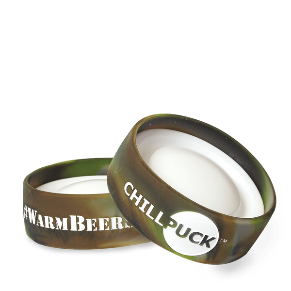 Camo #WarmBeerSucks - 2 Pack