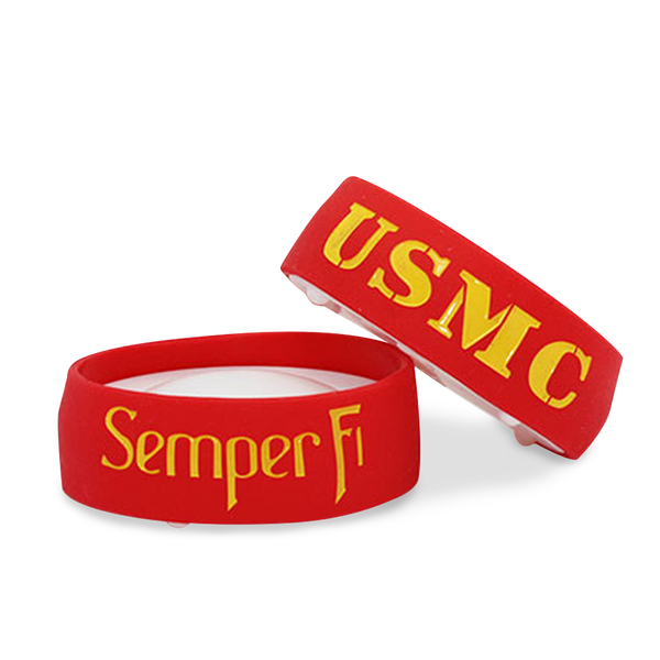 USMC Semper Fi Chill Pucks - 2 Pack