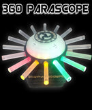 360 PARASCOPE (360 Degree Triboelectric Field Meter)