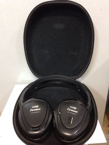 Headphone case for Phonopod