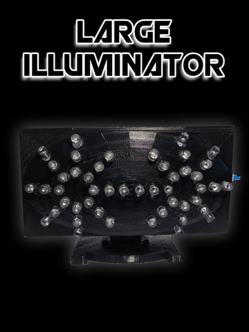 Large Orb Illuminator