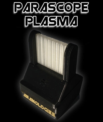 PARASCOPE PLASMA (Triboelectric Field Meter With Plasma Display)