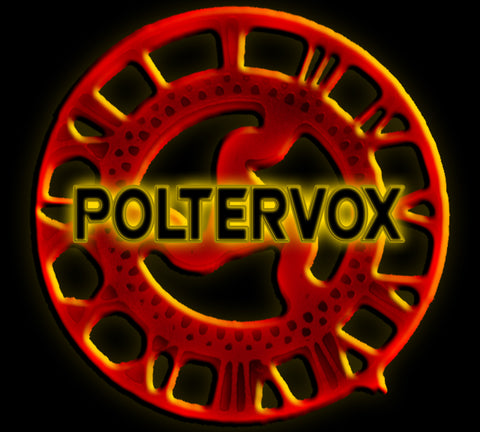 Poltervox coming soon (Bigbeard studios and Paranologies app)