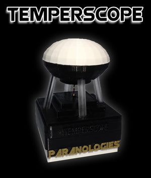 TEMPERSCOPE (Hot/Cold Spot Detection)