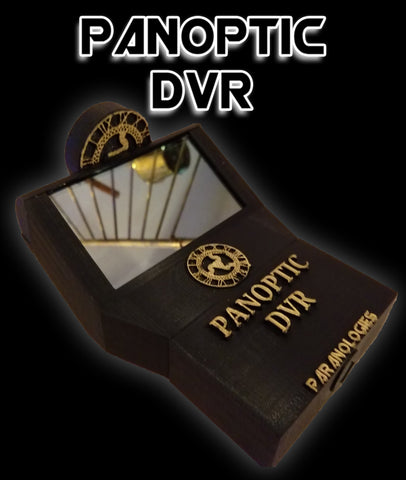PANOPTIC DVR PARANORMAL/UFO camera
