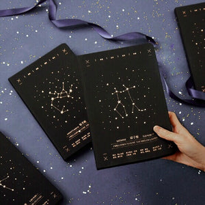 The Moon Magic Journal