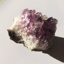 Load image into Gallery viewer, Small Amethyst Cluster