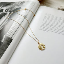 Load image into Gallery viewer, Luck Charm Necklaces