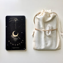 Load image into Gallery viewer, Moondust Tarot Card Deck