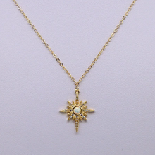 Load image into Gallery viewer, The Starburst Necklace
