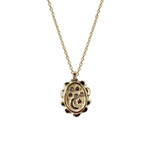 Load image into Gallery viewer, La Lune Necklace