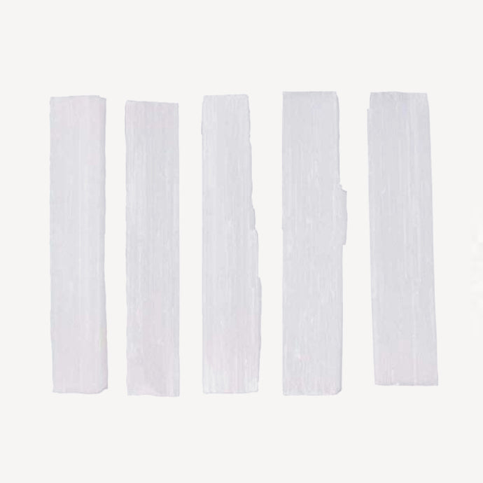 Selenite Stick