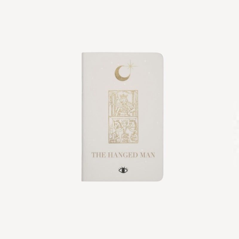 The Hanged Man Pocket Journal