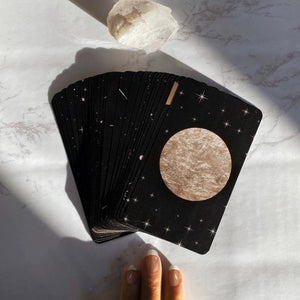 Wild Moon Oracle Deck