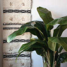 Load image into Gallery viewer, Moroccan Tassel Macrame Wall Hanging