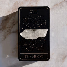 Load image into Gallery viewer, Luna Soleil Tarot Deck
