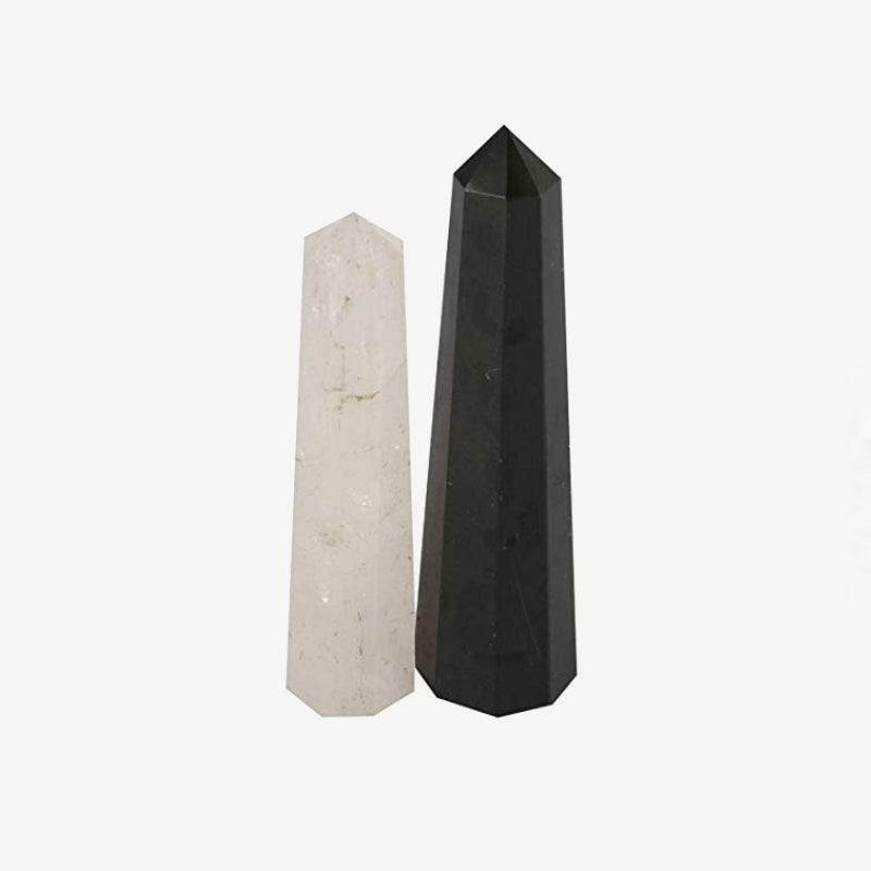 Crystal Point Set