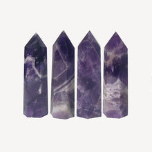 Load image into Gallery viewer, Amethyst Crystal Point