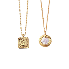 The Zuri Necklace Set