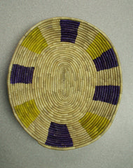 Handwoven Basket # 19-12