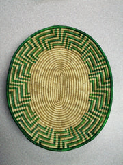 Handwoven Basket # 19-13