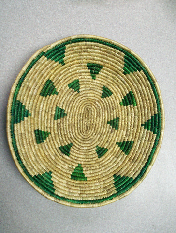 Handwoven Basket # 19-21