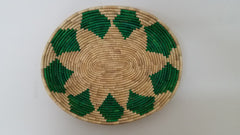Handwoven Basket #17-32