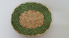 Handwoven Basket #17-33