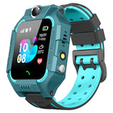 Starlight Waterproof Smart Watch for Kids With SOS Call for Children Anti Lost Monitor Baby Wristwatch for Children