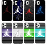 Jordan Logo iPhone Case (iPhone 11-5)