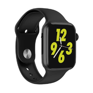 Stride Smartwatch ECG Heart Rate Monitor Smartwatch for Android iPhone