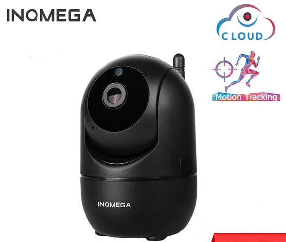 INQMEGA HD Security Camera With Intelligent Auto Tracking