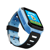 Kids Smartwatch  With Notifications, Locator, And Anti-Lost Features for iOS Android