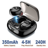 Captain Wireless Stereo Bluetooth Earphones