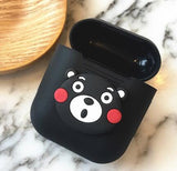 Cartoon Case For Apple Airpods