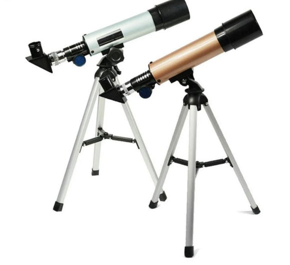 Professional Astronomical Telescope with Tripod