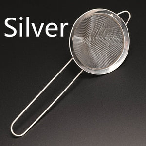 Strainer - Different colors