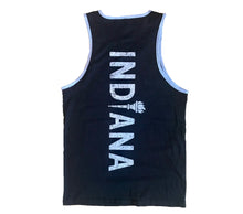 Load image into Gallery viewer, Indiana Back Home Again Men's Tank