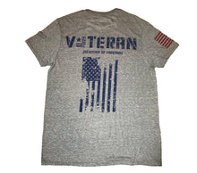 Load image into Gallery viewer, I Served Veteran Unisex T-shirt