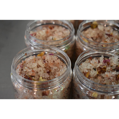 Aromatic Bath Salts