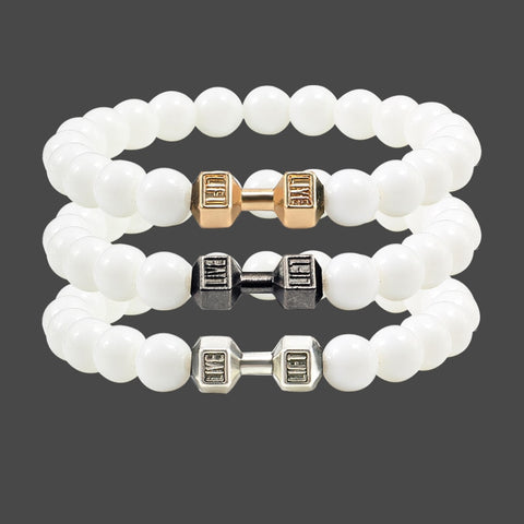 Fit Living Star Bracelet