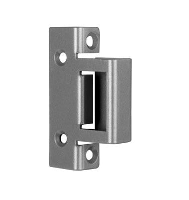 Exidor 300 Double Rebated Door Keep Aluspec