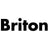Briton 372E Push Pad Vertical Bolt